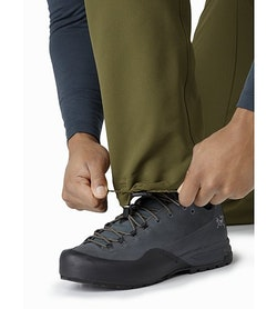 Gamma AR Pant Bushwhack Lace Hook And Drawcords