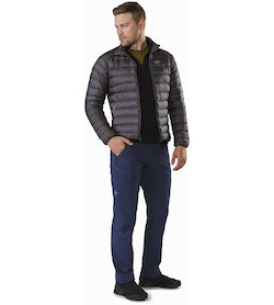 Gamma AR Pant Nocturne Outfit