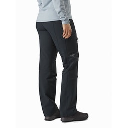 Gamma AR Pant Women's Enigma Back View