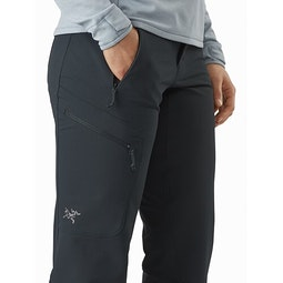 Gamma AR Pant Women's Enigma Hand Pocket