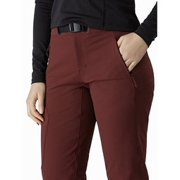 Gamma AR Pant Women's Flux Hand Pocket