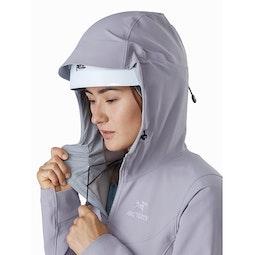 Gamma LT Hoody Women's Antenna Hood Adjuster