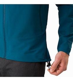 Gamma LT Jacket Odyssea Hem Adjuster