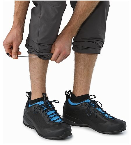 Gamma LT Pant Janus Cinched On Calf