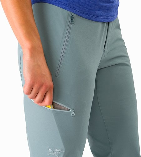 Gamma LT Pant Women's Robotica External Pockets