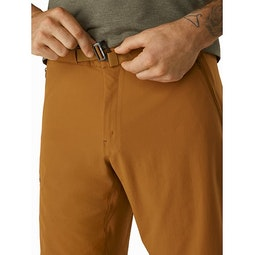 Gamma LT Short Agra Waist Adjuster