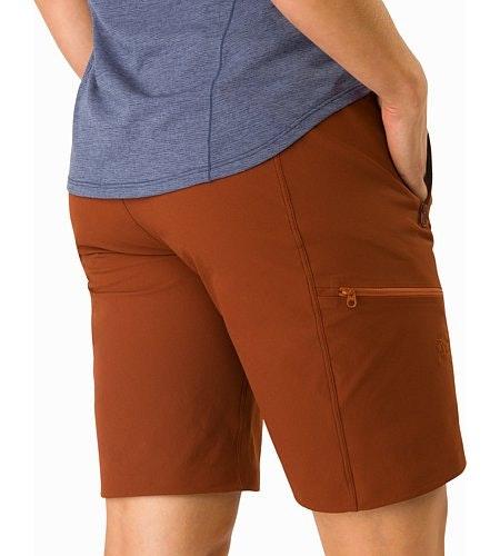 Gamma LT Short Women's Redox External Pockets