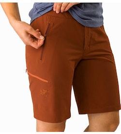 Gamma LT Short Women's Redox Hand Pocket