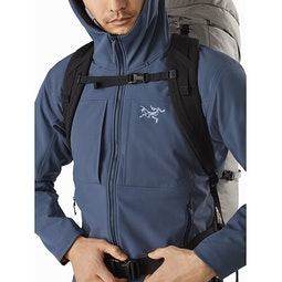 Gamma MX Hoody Exosphere Chest Pocket
