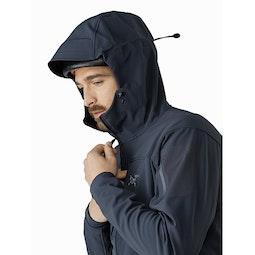 Gamma MX Hoody M Orion Helmet Compatible Hood