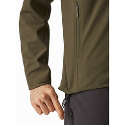 Gamma MX Jacket Dracaena Hem Adjuster