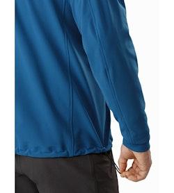 Gamma MX Jacket Iliad Hem Adjuster