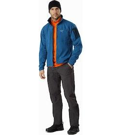 Gamma MX Jacket Iliad