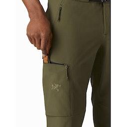 Gamma MX Hose Dracaena Oberschenkeltasche