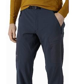 ガンマ MX パンツ オリオン ハンドポケット