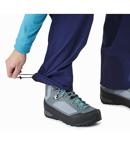 Gamma MX Pantalon Femme Marianas Cordon de serrage au bas de jambe