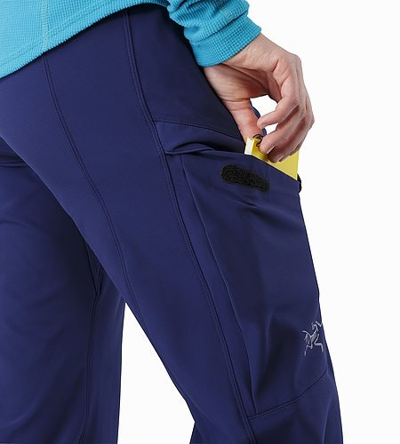 Gamma MX Pant Women's Marianas Thigh Pocket