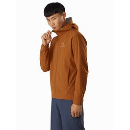 Gamma SL Hoody Agra Front View
