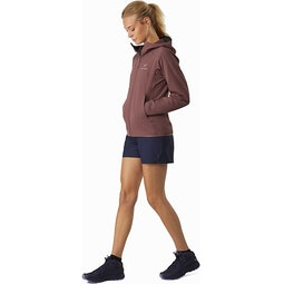 Gamma SL Hoody Women's Inertia Full View