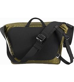 Granville 10 Courier Bag Bushwhack Suspension