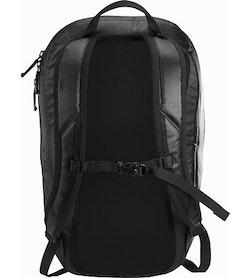 04722f1fb55 Granville 16 Zip Backpack Black Suspension