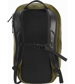 Granville 16 Zip Backpack Bushwhack Suspension