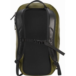 Granville 16 Zip Backpack Bushwhack Suspension