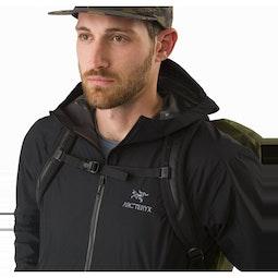 Granville 20 Backpack Bushwhack Shoulder Straps