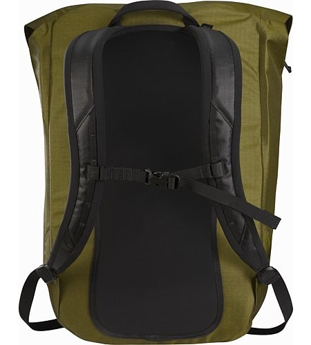 Granville 20 Backpack Bushwhack Suspension