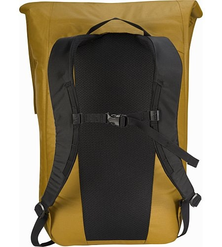 Granville Backpack Centaur Suspension