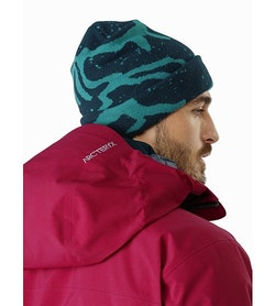 Grotto Toque Orbit Back View