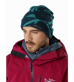Grotto Toque Orbit Front View