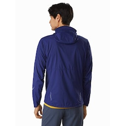 Incendo Hoody Hubble Back View