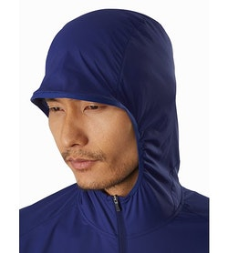 Incendo Hoody Hubble Hood