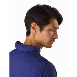 Incendo Hoody Hubble Stowed Collar
