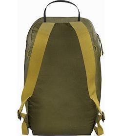 Index 15 Backpack Bushwhack Suspension