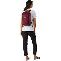 Index 15 Backpack Dark Dakini Back
