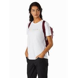 Index 15 Backpack Dark Dakini Shoulder Straps