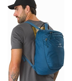 Index 15 Backpack Iliad Fit