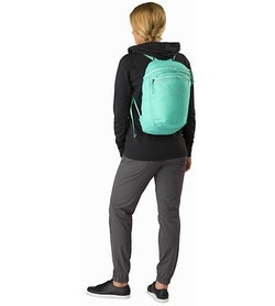 Index 15 Backpack Illucinate Back View