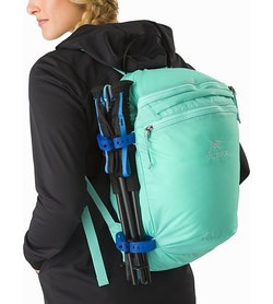 Index 15 Backpack Illucinate Cord Loops