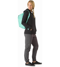 Index 15 Backpack Illucinate Side View