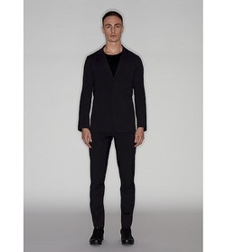 Indisce Blazer Black Full Body