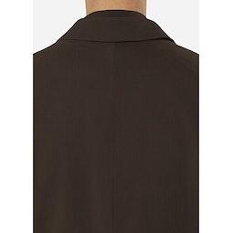 Indisce Blazer Sediment Back Collar
