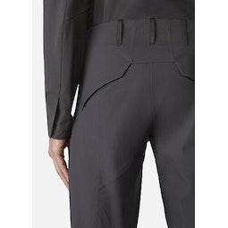 Indisce Pant Graphite Back Pocket