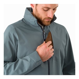Interstate Jacket Proteus Chest Pocket