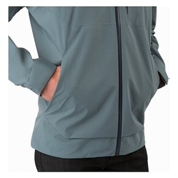 Interstate Jacket Proteus Hand Pocket