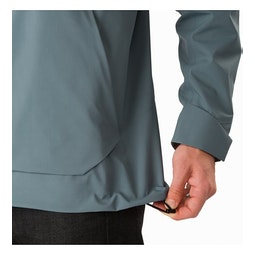 Interstate Jacket Proteus Hem Adjuster