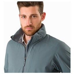 Interstate Jacket Proteus Open Collar
