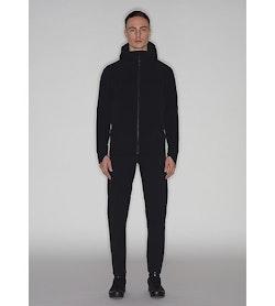 Isogon MX Jacket Black Full Body